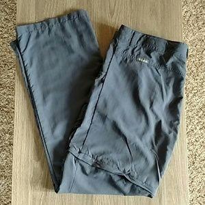 Columbia Omni Shade Protection Convertible Pants